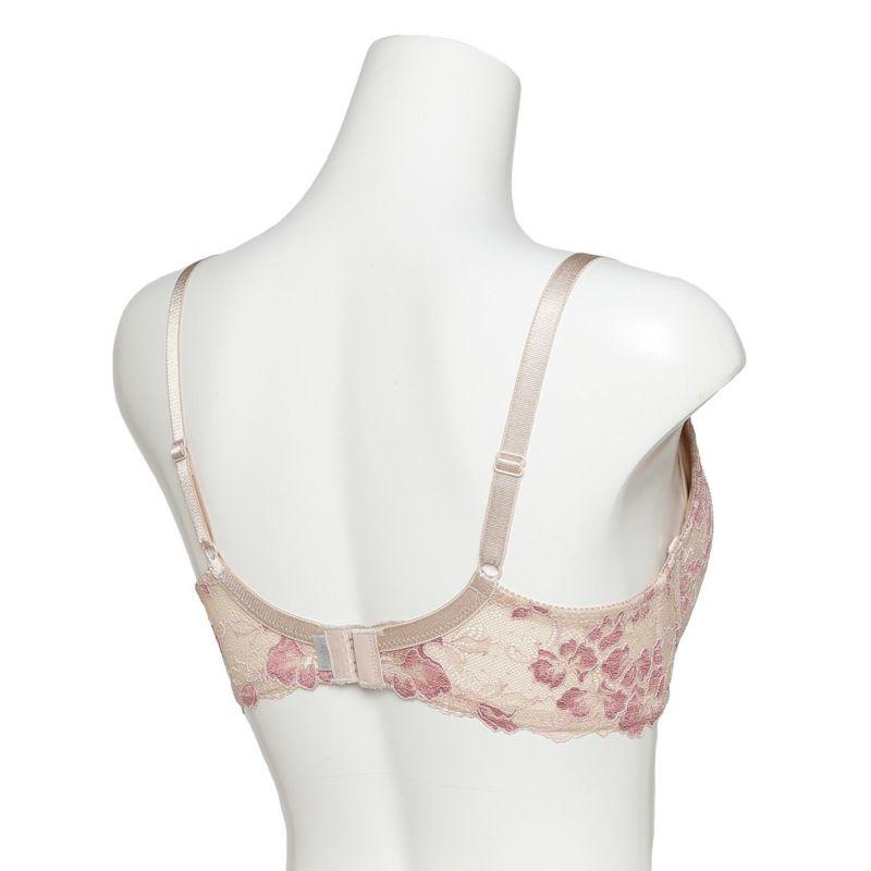 育乳ブラ・胸育ブラのエクサブラミディ・ローズヒップの画像